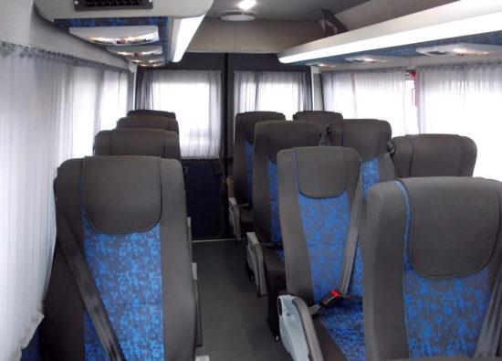 туристический автобус Mercedes-Benz Sprinter Bus Classic