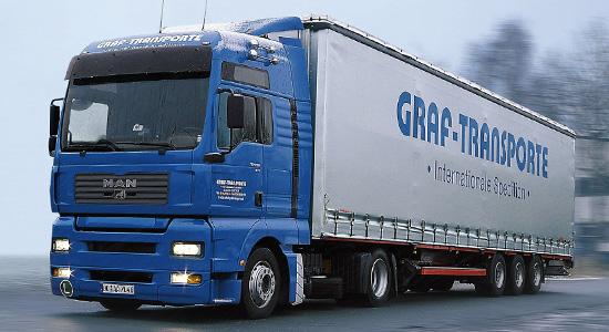 MAN TGA 4x2 (тягач) на IronHorse.ru ©