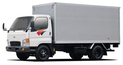 Hyundai HD-72, 78, 65