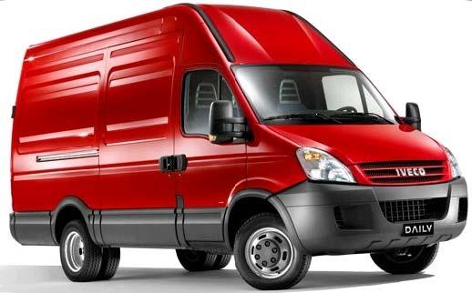 грузовики Iveco Daily