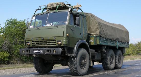 КамАЗ-4310 (бортовой) на IronHorse.ru ©
