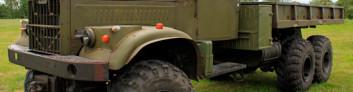 КрАЗ-255Б (6х6)