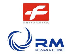 «Fritzmeier» и «Русские машины»