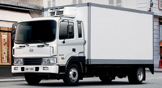 Hyundai HD120 (фургон) на IronHorse.ru ©