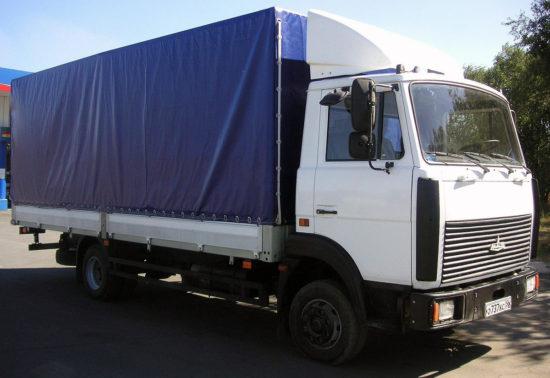 МАЗ-4370 (Зубренок)