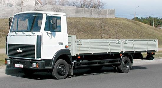 МАЗ-4370 (Зубренок) на IronHorse.ru ©