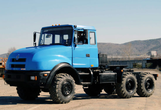 Урал-44202-59