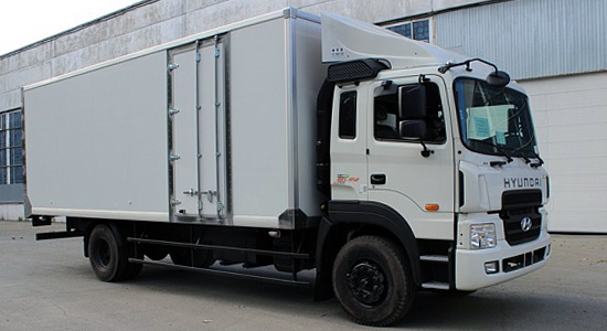 Hyundai HD170 (фургон) на IronHorse.ru ©