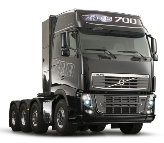 Volvo FH 2008-2013