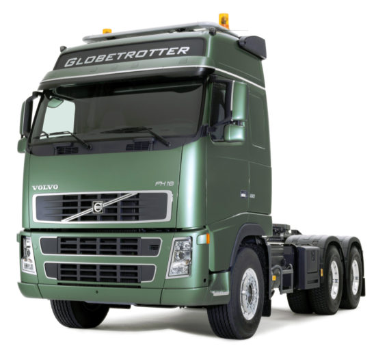 Volvo FH 2002-2008