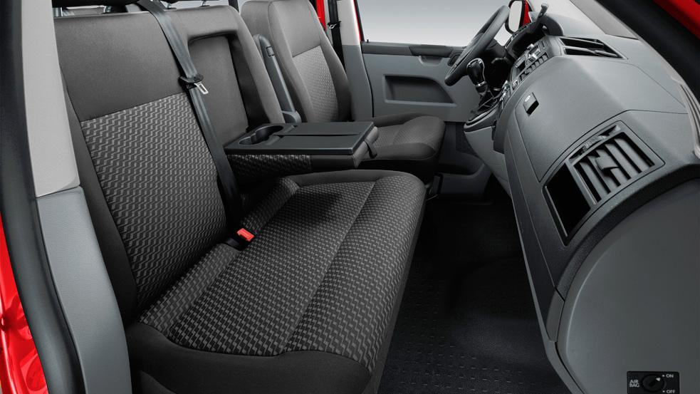 New cars Volkswagen Transporter            Not too expensive