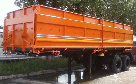 НефАЗ-9509