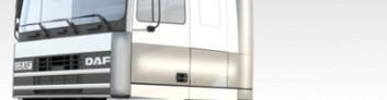 DAF XF 95 - обзор тягачей (характеристики, отзывы)