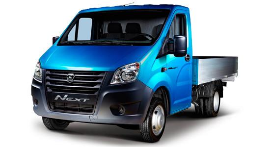 ГАЗель-Next (грузовик) на IronHorse.ru ©
