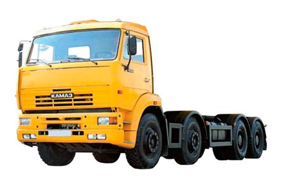 КамАЗ-65201-63