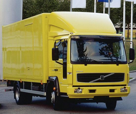 Volvo FL6 (2000-2006)