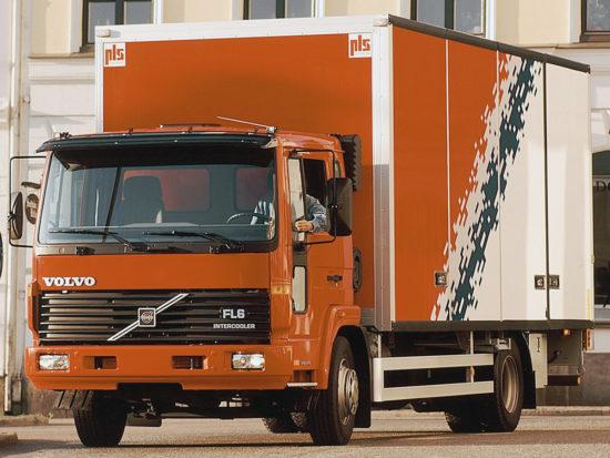 Volvo FL6 (1985-2000)