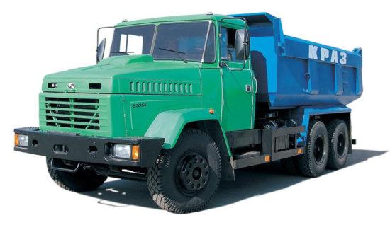 КрАЗ-65055-042