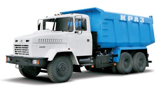 КрАЗ-65055-064