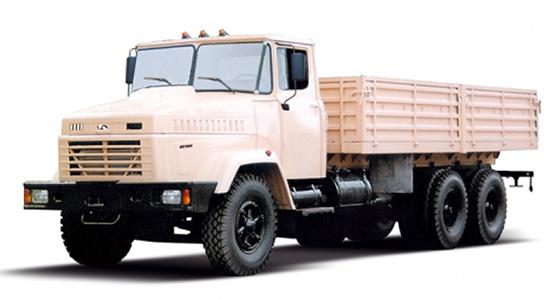 фото бортовой грузовик