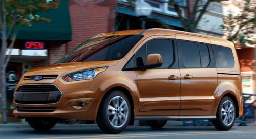 Ford Transit 6 на IronHorse.ru ©
