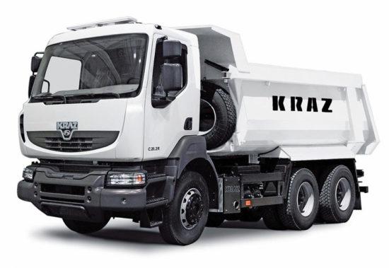 КрАЗ C20.2R