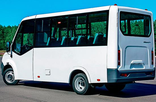 ГАЗ-А63R42