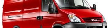 Iveco Daily (цена, характеристики и отзывы)