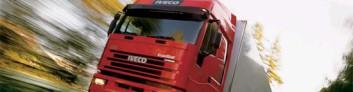 Iveco Stralis (шасси и тягачи) - цена, характеристики и отзывы