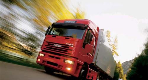 Iveco Stralis (шасси и тягачи) - цена, характеристики и отзывы на IronHorse.ru ©