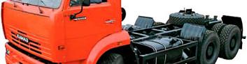 КамАЗ-6520-60 (шасси)