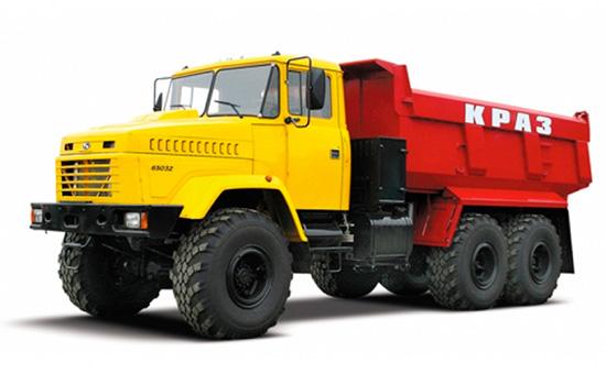 КрАЗ-65032-060