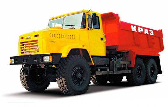 КрАЗ-65032-064