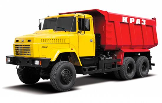 КрАЗ-65032-068