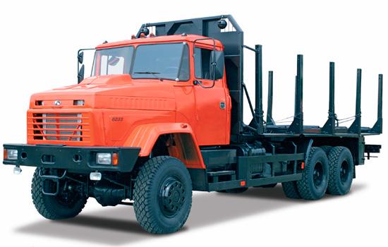 КрАЗ-6233М6