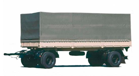 КрАЗ-А181В2