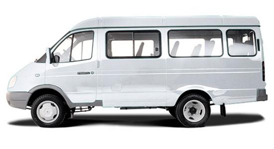 ГАЗель-3221