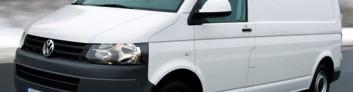 Volkswagen Transporter T5 Kasten
