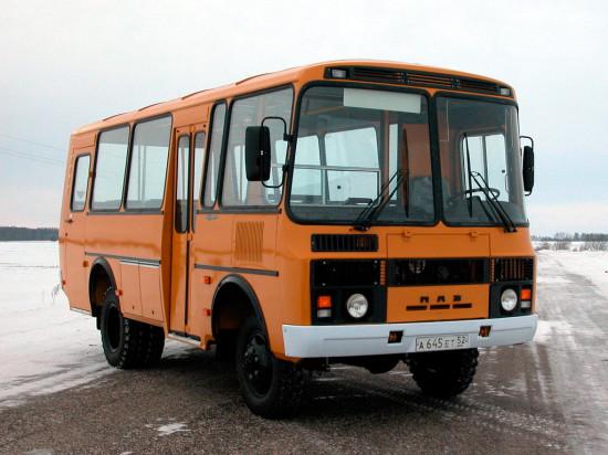 ПАЗ 3206