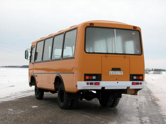 ПАЗ3206