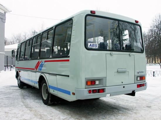 ПАЗ4234