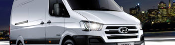 Hyundai H350 Van на IronHorse.ru ©