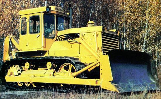 ЧТЗ Т-130