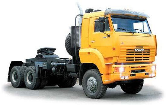 КамАЗ-65225-22