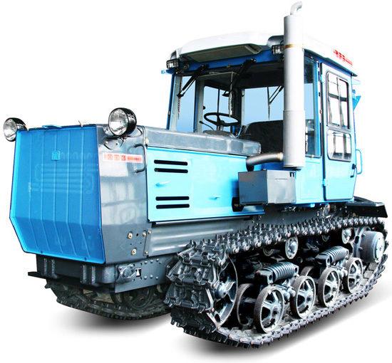 трактор ХТЗ Т-150-05-09-25