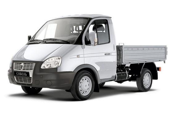 Соболь-Бизнес ГАЗ-2310