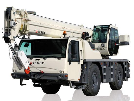 Terex AC 40/2(L)