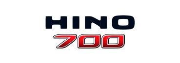 HINO 700