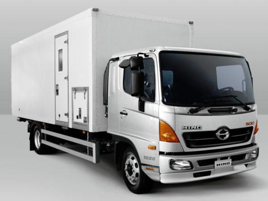 HINO 500 (GD) 1225