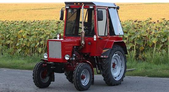 Т-25 (трактор) на IronHorse.ru ©